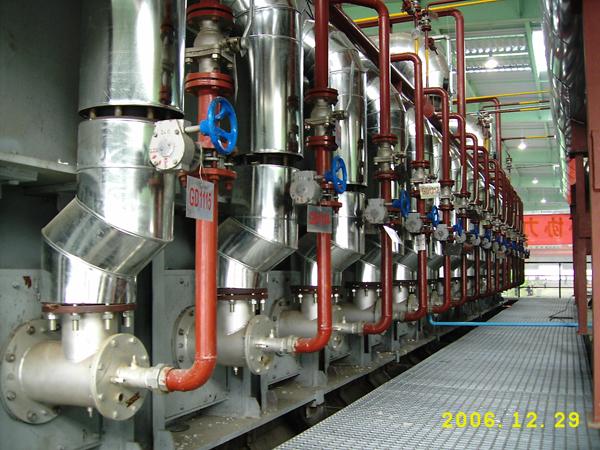 燃气,燃油,燃煤,电加热炉,热处理炉